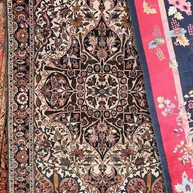 Alfombras afganas haga sus pedidos de alfombras afganas for Alfombras orientales antiguas